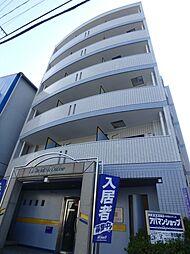 ラ・パルフェド・クレアトゥール[2階]の外観