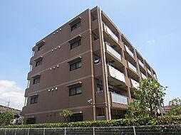 ステイシア武蔵新城[3階]の外観