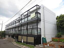 阪急千里線 関大前駅 徒歩17分の賃貸マンション