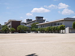 [一戸建] 兵庫県高砂市西畑1丁目 の賃貸【/】の外観