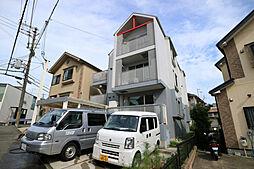 須磨寿[1階]の外観