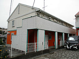 ルミネンス湘南桂台W[102号室]の外観