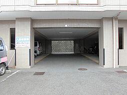 エステーム市ヶ尾[3階]の外観