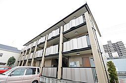 グランシャリオ 1・2棟[1階]の外観