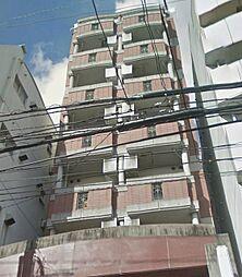 G−ONE西新II[402号室]の外観