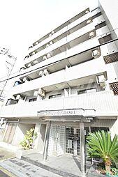 ジョイフル京橋[5階]の外観