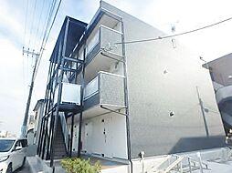 リブリ・ヴェラ コートⅡ[1階]の外観
