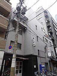 北一ビル[3階]の外観