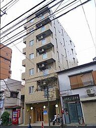 アテッサ吉野町[2階]の外観