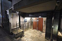 東京都千代田区九段南2丁目の賃貸マンションの外観