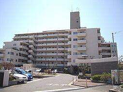 パル明石魚住スカイマンション[7階]の外観