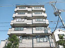 リバティー土塔[3階]の外観