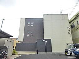 埼玉県三郷市高州2丁目の賃貸マンションの外観