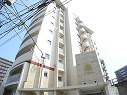 ベガ岩屋ツインタワー[5階]の外観