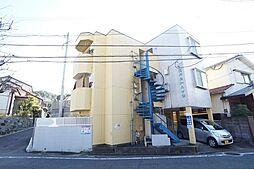 コバルトハイツ六本松[301号室]の外観