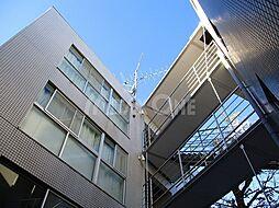 オーブ京王稲田堤[4階]の外観