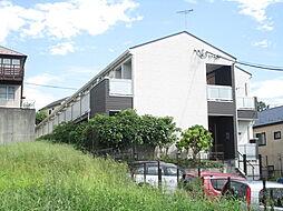 小田急小田原線 百合ヶ丘駅 徒歩16分の賃貸アパート