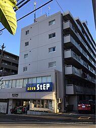 アーバンコート宮崎台[8階]の外観