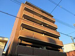 ノーブルコート[6階]の外観