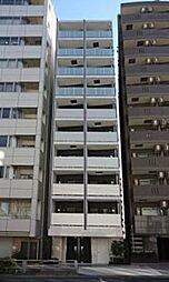 東急池上線 大崎広小路駅 徒歩4分の賃貸マンション