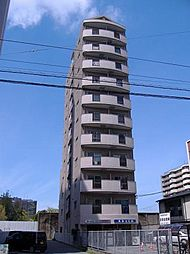 東峰マンション福岡県庁前[2階]の外観
