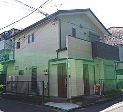 大田区東雪谷4丁目住宅[1階]の外観