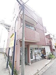 神奈川県座間市相武台1の賃貸マンションの外観