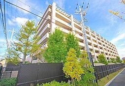 ステイツ枚方香里ケ丘七丁目[4階]の外観