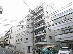 目黒小山マンション[5階]の外観