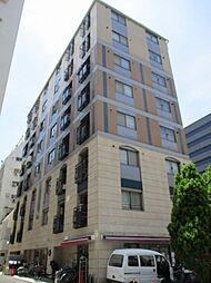 デュオ・スカーラ横濱山下町[8階]の外観