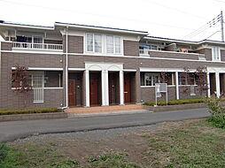 埼玉県入間市大字新光の賃貸アパートの外観