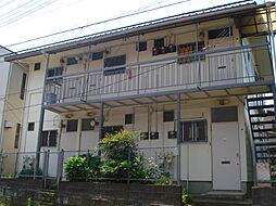 水沢荘[7号室]の外観