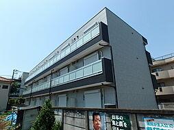 京王線 分倍河原駅 徒歩8分の賃貸マンション