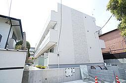 リブリ・平塚[305号室]の外観