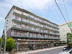 ボナール西井[5階]の外観