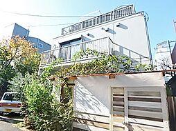 京王線 高幡不動駅 徒歩1分の賃貸マンション