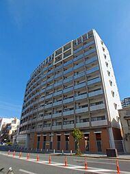 KHKコート西野田[8階]の外観
