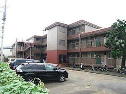 神木ロイヤルマンション[305号室]の外観