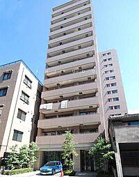 パークキューブ上野[13階]の外観