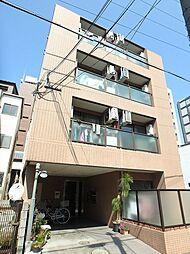 まるみマンション[3A号室]の外観