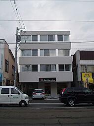 西線9条旭山公園通駅 4.3万円