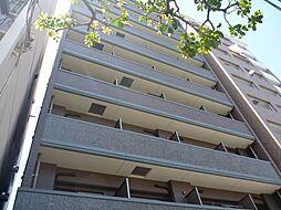 アクタス桜坂レノア[602号室]の外観