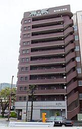 グリフィン横浜・プライムスクエア[5階]の外観
