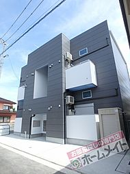 Osaka Metro御堂筋線 なかもず駅 徒歩12分の賃貸アパート
