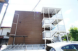 LivLi・北与野[1階]の外観