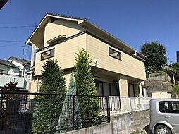 [一戸建] 福岡県福岡市南区西長住2丁目 の賃貸【/】の外観
