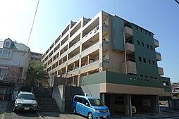 サンハイム西寺尾[605号室]の外観
