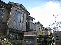 大阪府池田市石橋3丁目の賃貸アパートの外観