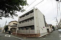 東京メトロ有楽町線 平和台駅 徒歩12分の賃貸マンション