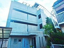 MBLD[3階]の外観